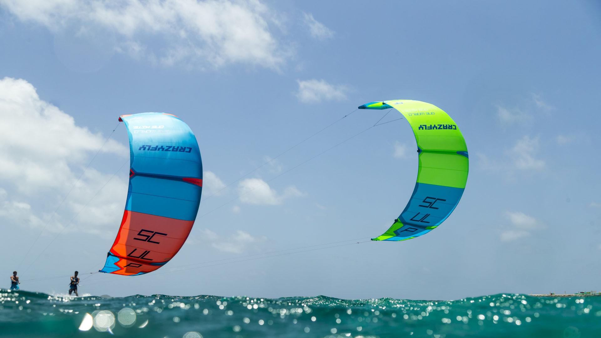Sardinia Kite School Olbia